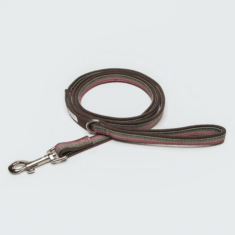 Cloud7: Grace Dog Leash Brown