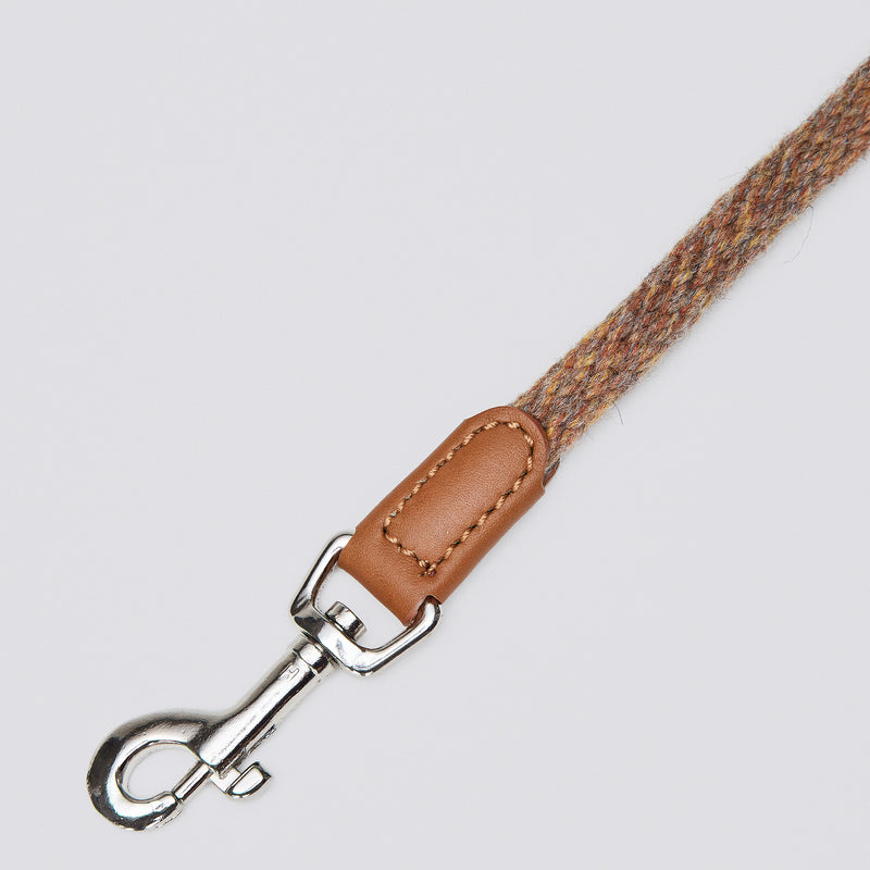 Cloud7 Dog Leash Vondelpark Toffee