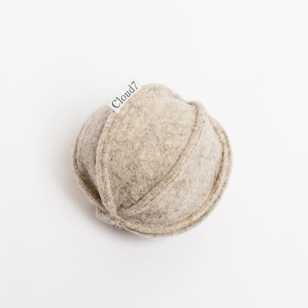Cloud7 Dog Toy Felt Ball