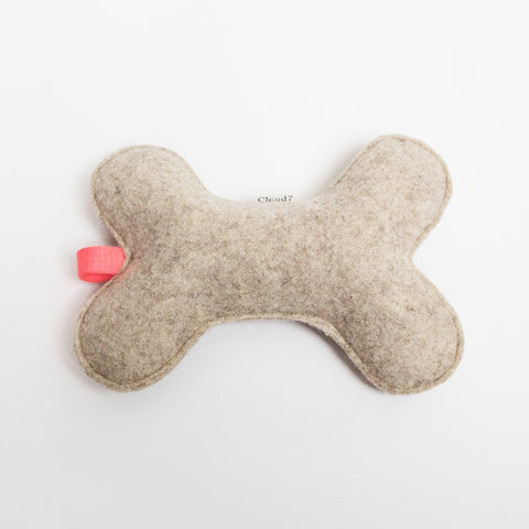 Cloud7 Felt Bone