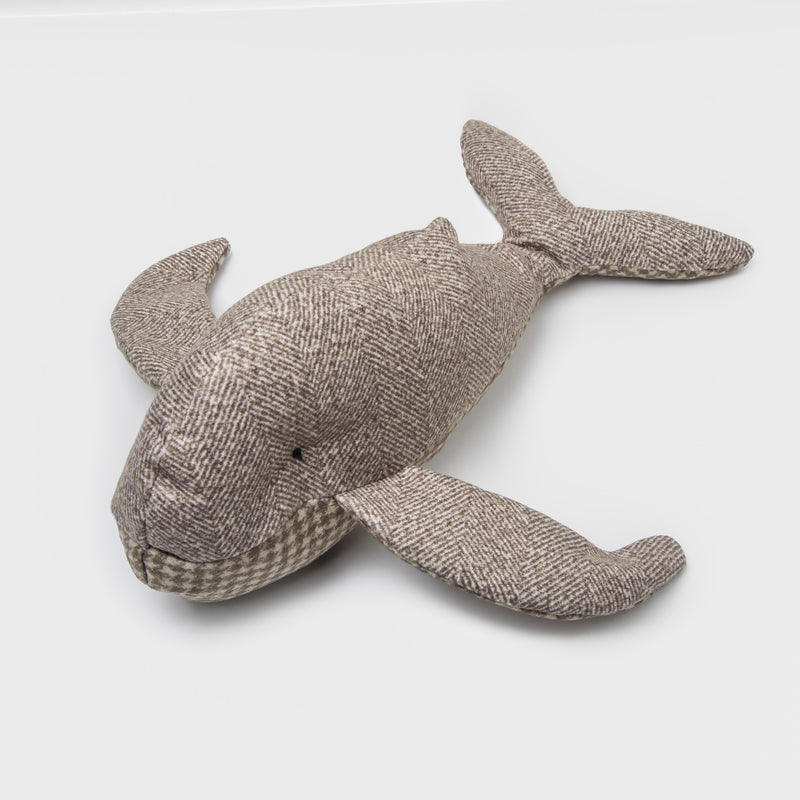 Cloud7 Dog Toy Holly the Whale