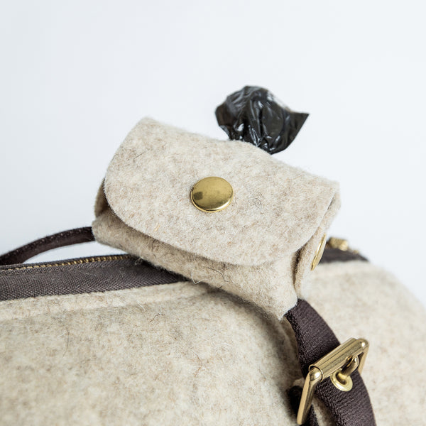 Doggy-Do Bag Felt