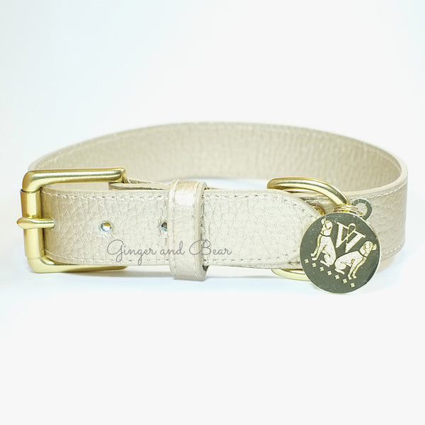 Park Avenue Collar - Gold