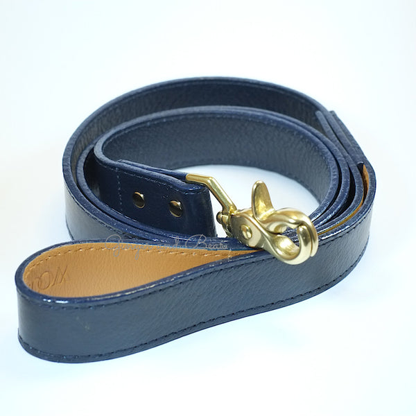 Chelsea Leash - Navy