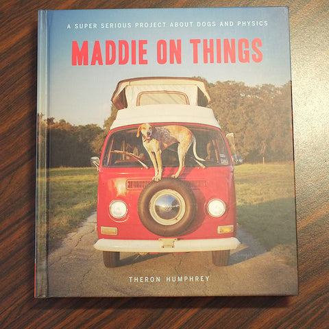 Book: Maddie on Things