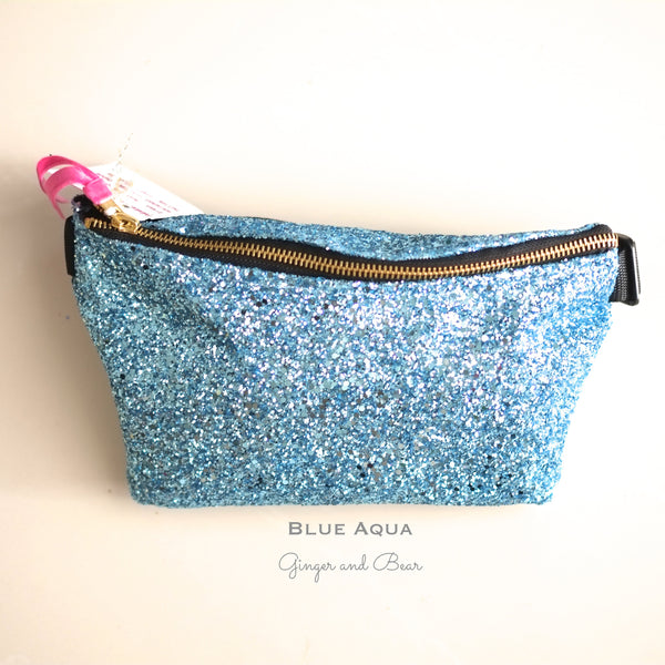 Glitter Bumbags
