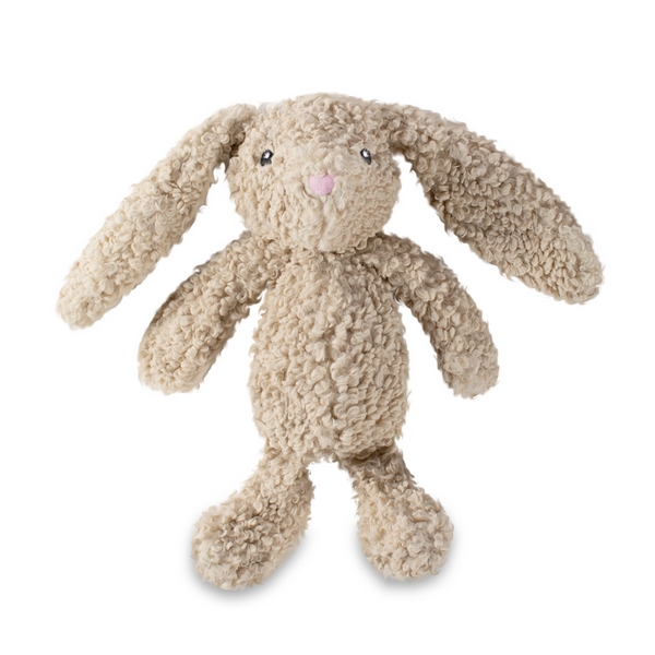 Honey Bunny, Squeaky Plush Dog toy