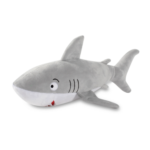 Feelin' Sharky, Squeaky Plush Dog toy