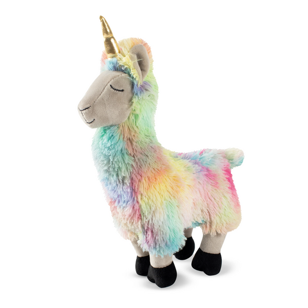 Aurora the Llama, Dog Squeaky Plush toy