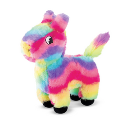 Pinata Party Girl, Dog Squeaky Plush toy