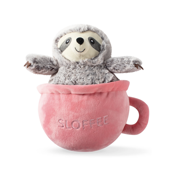 Sloffee, Dog Squeaky Plush toy