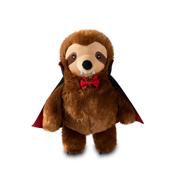 Vampire Sloth, Dog Squeaky Plush toy
