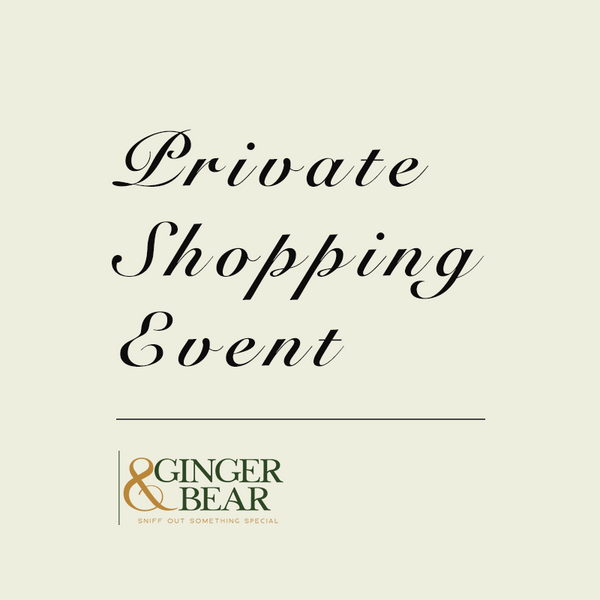 Ginger and Bear Private Shopping Event Dog Ruffwear Performance Dog GearBanner_square