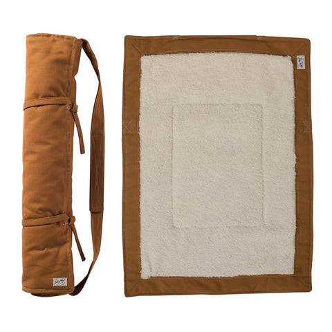 BillyWolf: Multi-purpose Mat in Khaki