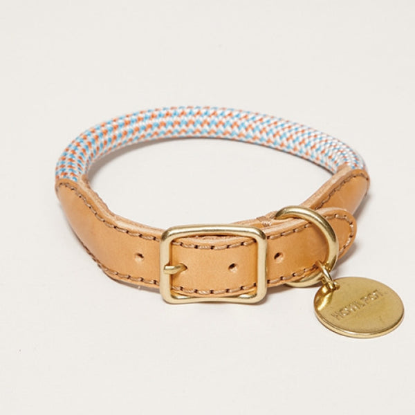 HowlPot We are Tight Rope Dog Collar Poptart