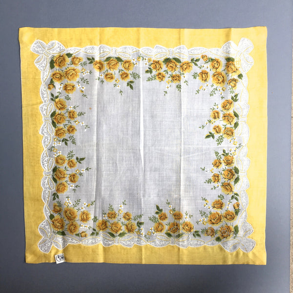 BillyWolf: Emma Vintage Bandana (medium)