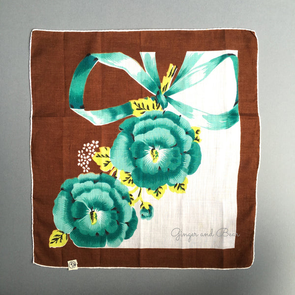 BillyWolf: Lana Vintage Bandana (small)