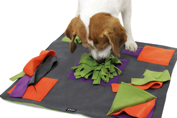 Knauders Best Happy Pad Sniff Pad for Dogs