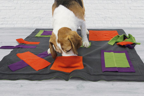 Knauders Best Sniff Pad for Dogs