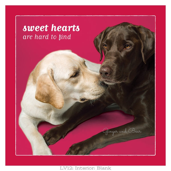 Love: Lab Sweet Hearts