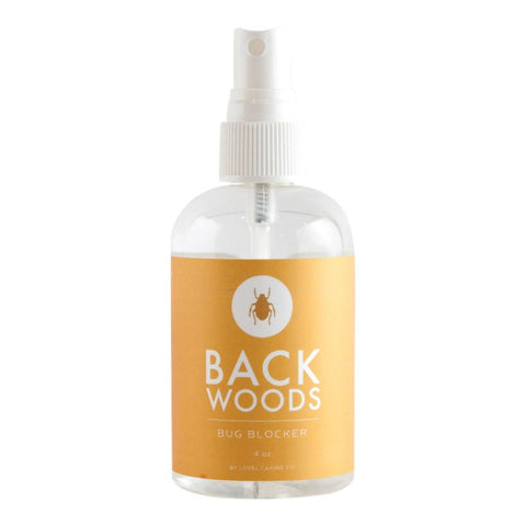 Loyal Canine Co Backwoods Bug Blocker for Dogs