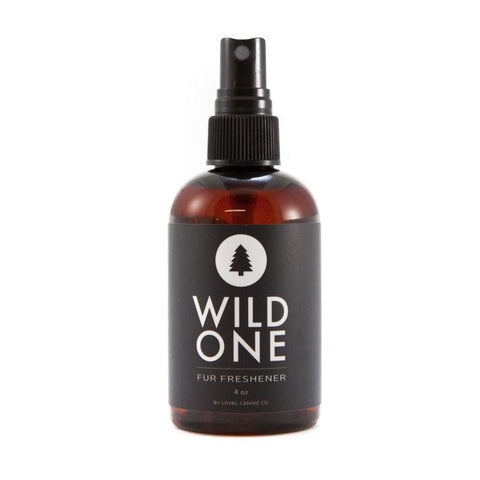 Loyal Canine Co Wild One Fur Freshener for Dogs