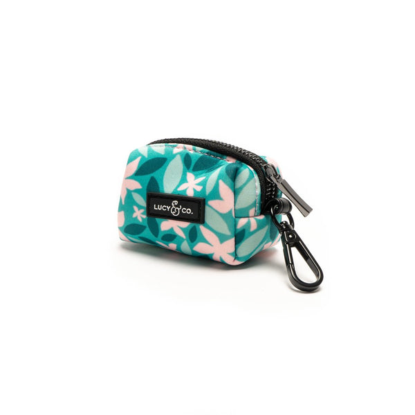 Lucy&Co Poop Bag Holder: The Dilly Lily