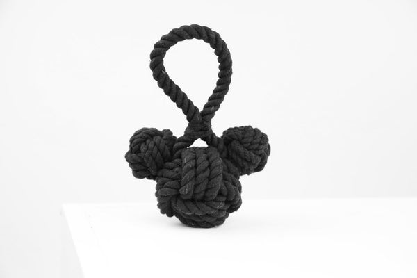 MaxBone Mickey Mouse Rope Toy for Dogs