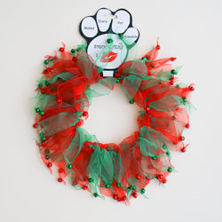 Smoocher: Christmas Bells for Dogs and Cats