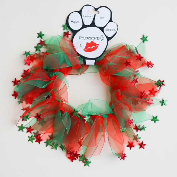 Smoocher: Christmas Stars for Dogs and Cats