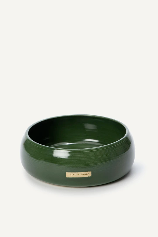 Mochi Food and Water Bowl for Dogs and Cats