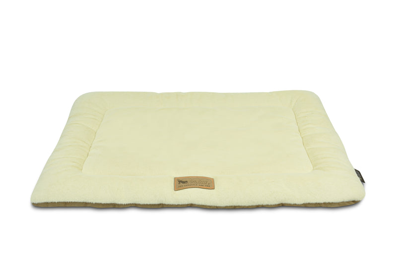 Chill Pad for Dogs and Cats: Cream