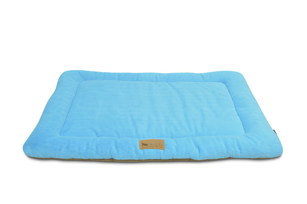 Chill Pad for Dogs and Cats: Sea Foam