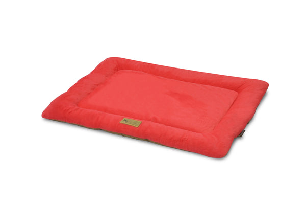 Chill Pad for Dogs and Cats: Vermillion