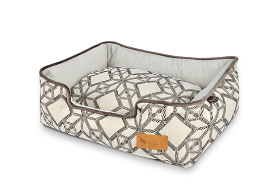 [Pre-order]Lounge Bed: Solstice Snowy Day