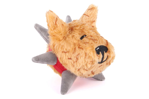 P.L.A.Y. SPIKED plush toy Biff the Dog Junior
