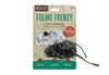 PLAY Feline Frenzy Catnip Toy Catch a Meowse