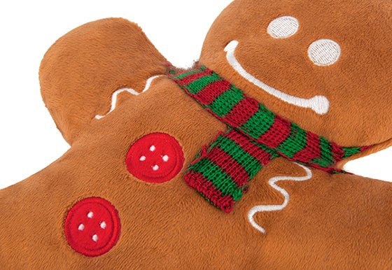 P.L.A.Y. Holiday Classic: Holly Jolly Gingerbread man