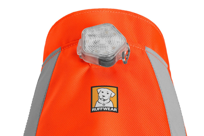Ruffwear Track Jacket for Dogs