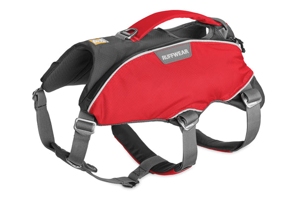 Ruffwear Dog Harness: Web Master Pro
