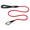 Ruffwear knot-a-leash dog Red Currant