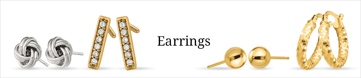 Shop Our Large Selection of Fashion Earrings