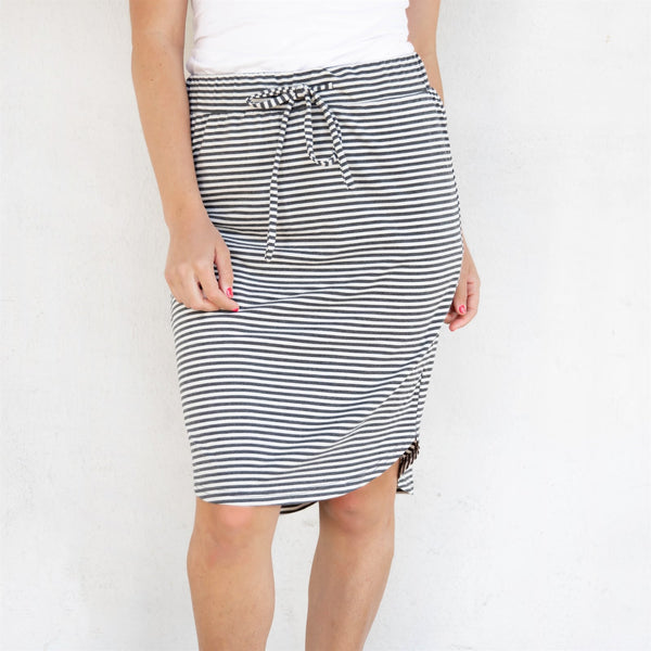Mabel Weekend Skirt - S-3X