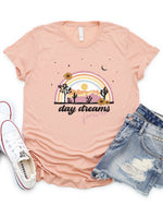 Day Dreams Forever Graphic Tee