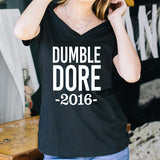 Dumbledore 2016 Tshirt - Tickled Teal LLC