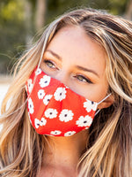 Reusable Face Masks | 21 Patterns