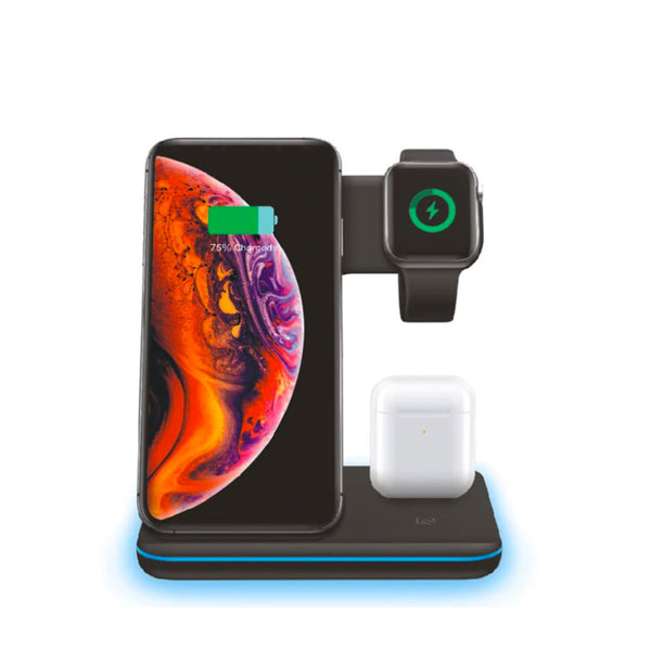 Charge-dock-Apple-iPhone-Apple-Watch-Airpods