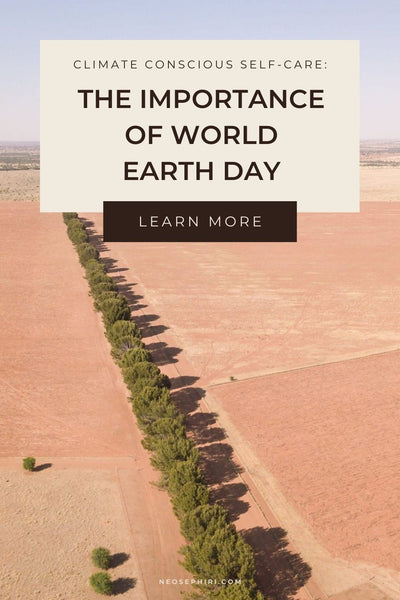 Why is World Earth Day Important