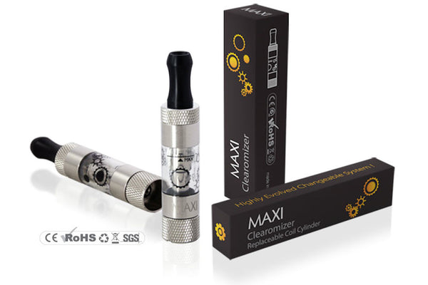 JUSTFOG™ MAXI™ Clearomizer