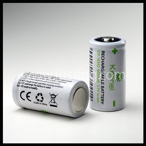 Kernel Rechargeable Battery
